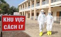 Más de mil pacientes recuperados del covid-19 en Vietnam