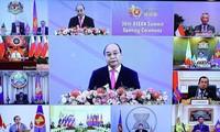 The Asian Post valora altamente el papel directivo de Vietnam en la región