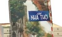 """""""La calle de Nha Tho"""", la novela de un serbio con un inmenso amor hacia Hanói"""