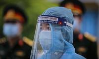Vietnam registra un nuevo caso importado de coronavirus