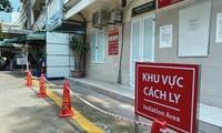 Vietnam sigue libre de transmisión local del coronavirus