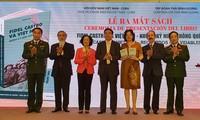 """El libro """"Fidel Castro y Vietnam - Recuerdos inolvidables"""" presentado al público"""