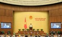 Parlamento vietnamita analiza proyecto de enmienda a la ley contra drogas