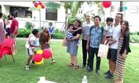 El Gobierno vietnamita facilita los procesos de adopción para 17 familias españolas