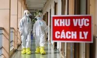 Vietnam sigue libre de contagios por covid-19 en la comunidad