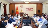 Vietnam cada vez más integrado internacionalmente en asuntos sociales y laborales