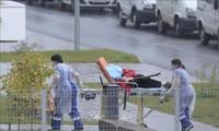 La pandemia de covid-19 es cada vez más complicada en el mundo