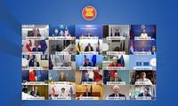 Asean y UE elevan sus relaciones al nivel de asociación estratégica