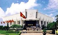El Museo Ho Chi Minh atesora el legado del ilustre líder revolucionario de Vietnam