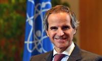 Organismo Internacional de Energía Atómica necesita un nuevo acuerdo para el tema nuclear de Irán