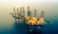 Explotación de petróleo de Vietsopetro supera el plan trazado para 2020