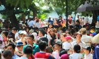 Nuevas politicas de Vietnam entran en vigor a partir del 1 de enero