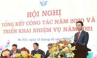 Urgen el despliegue de la red 5G en Vietnam