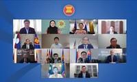 Líder de la Asean aprecia el papel directivo de Vietnam en el grupo