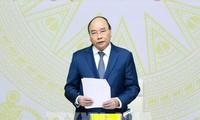 Primer ministro vietnamita solicita aplicar medidas categóricas para desarrollar el país