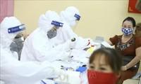 Vietnam sin casos de coronavirus en las  últimas 24 horas