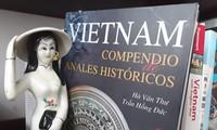 Libros vietnamitas en Venezuela