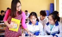 Jóvenes vietnamitas abrazan la aspiración de contribuir al desarrollo nacional