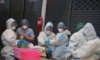Se extiende la nueva variante del coronavirus en numerosos países del mundo