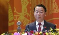 Debaten el objetivo de disminución de la pobreza de Vietnam