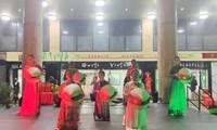 Encuentro y apertura del Espacio Vietnam en Venezuela en saludo al Año Nuevo Lunar