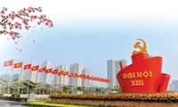 El Partido Comunista de Vietnam vinculado con las primaveras históricas de la nación