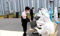 Vietnam amanece sin registrar casos nuevos de coronavirus