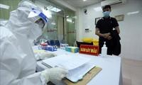 Vietnam registra otros ocho casos de covid-19 este jueves