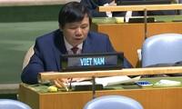 Vietnam aboga por encontrar una solución satisfactoria para la crisis en Myanmar