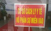 Covid-19: Vietnam registra otros tres casos la mañana del miércoles