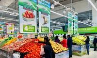 Hai Duong elimina las dificultades de consumo de productos agrícolas en medio de la pandemia