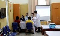 Vietnam no registra nuevos casos de covid-19