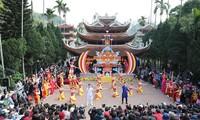 La primavera y las fiestas que colman el respeto de los vietnamitas por el pasado y su esperanza en el futuro