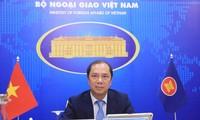 Vietnam llama a estrechar la cooperación económica entre la Asean y Australia