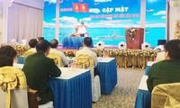 La Marina de Vietnam contribuye a la defensa nacional y avanza hacia la modernización