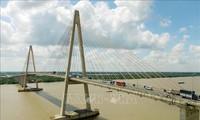 Delta del Mekong: la infraestructura y la  adaptación al cambio climático y su rol en el desarrollo sostenible
