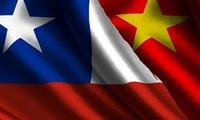 Las relaciones comerciales entre Vietnam y Chile en alza a pesar del covid-19