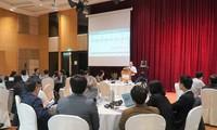 Vietnam por promover el uso de energías renovables y reducir emisiones de gases residuales