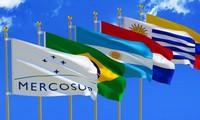 Canciller argentino llama a una mayor integración del Mercosur