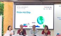 Google apoya a las empresas vietnamitas en el comercio electrónico a través del evento Retail University 2021