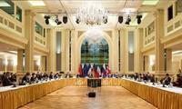 Estados Unidos considera positivas las últimas negociaciones sobre el tema nuclear de Irán