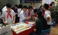 El Día del Libro de Vietnam 2021: promover la lectura es promover la cultura