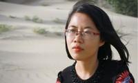 Escritora vietnamita discapacitada, entre 20 mujeres inspiradoras seleccionadas por Forbes Vietnam