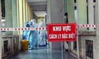 Vietnam estrecha las medidas preventivas frente al aumento de casos del covid-19 en la comunidad