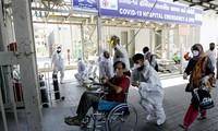 Los casos de covid-19 suman 602 mil en el mundo en 12 horas