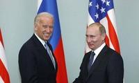 Biden espera reunirse con Putin en junio en gira por Europa