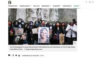 Empresas químicas estadounidenses deben responsabilizarse de las consecuencias de la dioxina en Vietnam