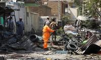 Coche bomba en Afganistán deja al menos 15 muertos