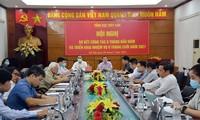 Sector acuícola de Vietnam proyecta lograr 8,6 mil millones de dólares en exportación