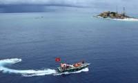 Enaltecen el UNCLOS y el fallo de CPA en la solución de los problemas en el Mar del Este